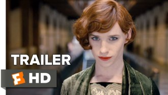 The Danish Girl Bande-annonce VO