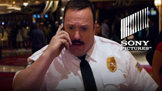 Paul Blart: Mall Cop 2 Bande-annonce (3) VO