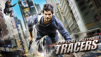 Tracers Bande-annonce VF
