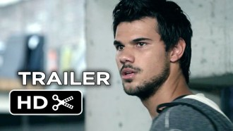 Tracers Bande-annonce (3) VO