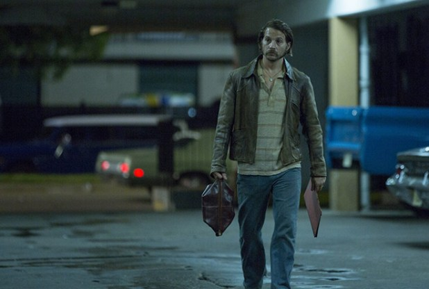 Quarry : Quand Cinemax nous gratifie d'un véritable festin de roi !