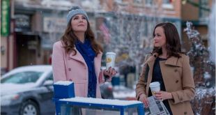 Gilmore Girls, a year in a life : La bande-annonce dévoilée