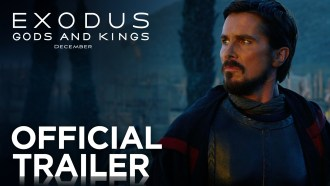 Exodus, Gods and Kings Bande-annonce (3) VO