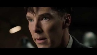 Imitation Game Bande-annonce (3) VO