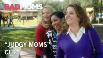 Bad Moms Extrait VO