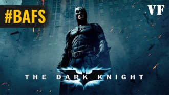 The Dark Knight : Le Chevalier noir Bande-annonce VF