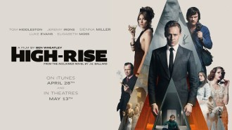 High-Rise Bande-annonce VO