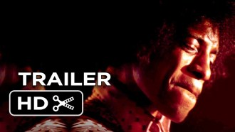 Jimi All Is by My Side Bande-annonce VO