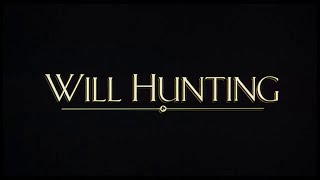 Will Hunting Bande-annonce VF