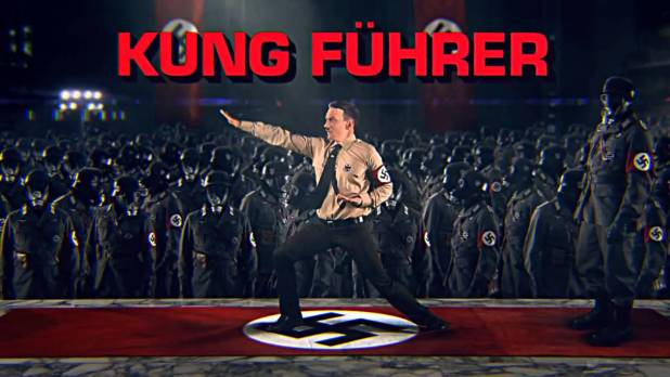 Kung Fury Bande-annonce (2) VO