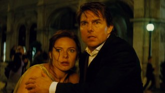 Mission : Impossible - Rogue Nation Bande-annonce VO