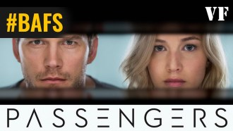 Passengers Bande-annonce VF
