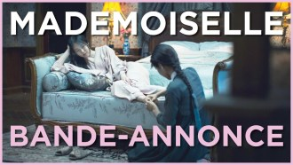 Mademoiselle Bande-annonce VOST