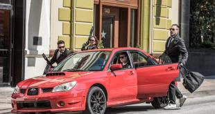 Baby Driver photo 40