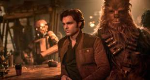 Solo: A Star Wars Story photo 36