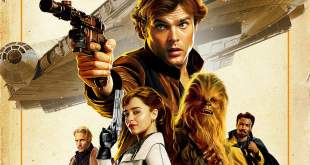 Solo: A Star Wars Story photo 42