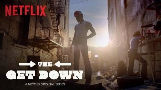 The Get Down - Saison 1 Bande-annonce VO
