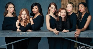 Close Up with The Hollywood Reporter photo 11