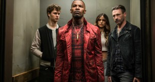 Baby Driver photo 2