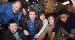 Solo: A Star Wars Story photo 1