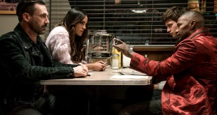 Baby Driver photo 21