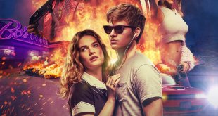 Baby Driver photo 24