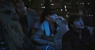 Solo: A Star Wars Story photo 7