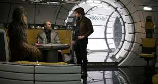 Solo: A Star Wars Story photo 17