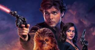 Solo: A Star Wars Story photo 23