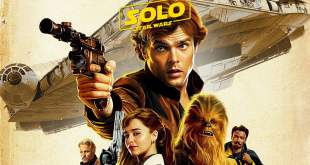 Solo: A Star Wars Story photo 25