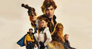 Solo: A Star Wars Story photo 27
