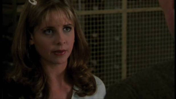 Buffy contre les vampires Bande-annonce VO