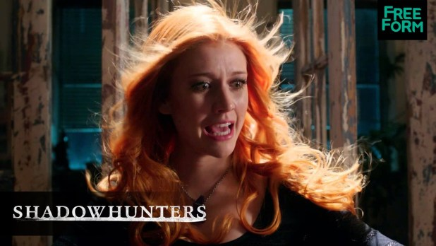 Shadowhunters : The Mortal Instruments Bande-annonce VO