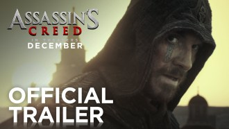 Assassin's Creed Bande-annonce (5) VO