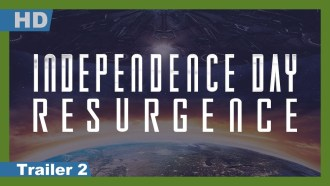 Independence Day : Resurgence Bande-annonce (3) VO