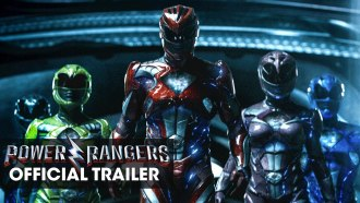 Power Rangers Bande-annonce VO
