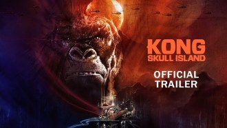Kong : Skull Island Bande-annonce (5) VO