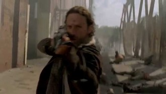 The Walking Dead - Season 5 Bande-annonce VF