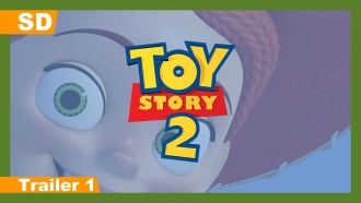 Toy Story 2 Bande-annonce VO