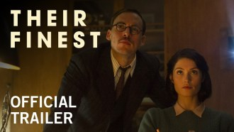 Their Finest Bande-annonce VO
