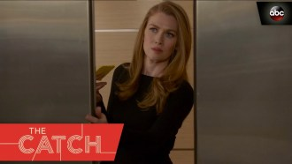 The Catch Teaser (2) VO