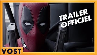 Deadpool Bande-annonce (7) VF