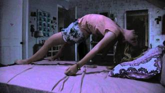 Paranormal Activity 4 Teaser VO