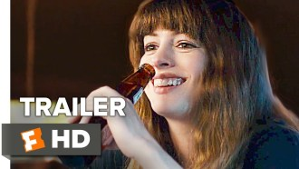 Colossal Bande-annonce (3) VO