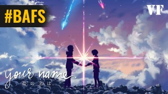 Your Name. Bande-annonce VF