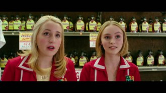 Yoga Hosers Bande-annonce VO
