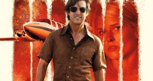 American Made : trailer du film avec Tom Cruise en narcotrafiquant