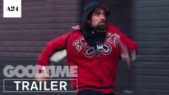 Good Time Bande-annonce (2) VO