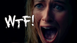 WTF! Bande-annonce (2) VO