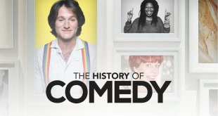 The History of Comedy photo 4